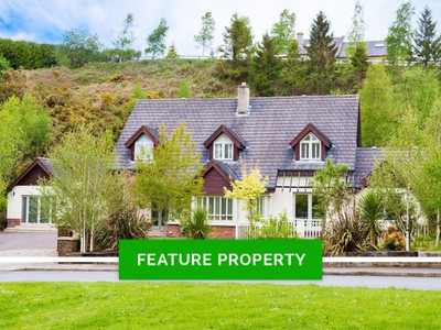 Property Feature: 4 Avoca Wood, Avoca, County Wicklow