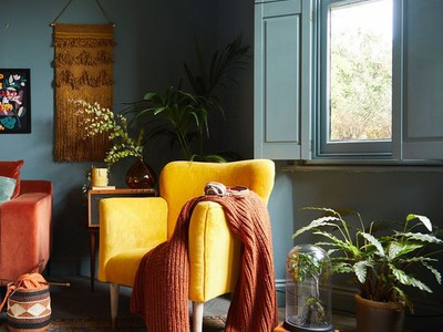 Upcoming Interior Design Trends for Autumn-Winter 2019