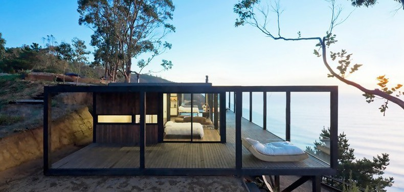 5 of the world's coolest clifftop homes you need to see