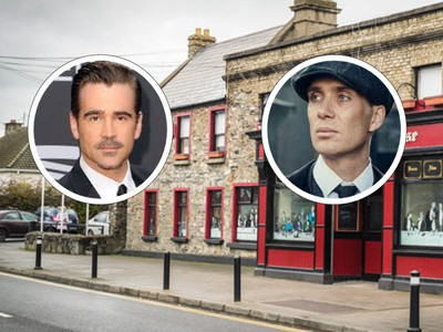 Colin Farrell vs Cillian Murphy: How to choose a suburb with great potential