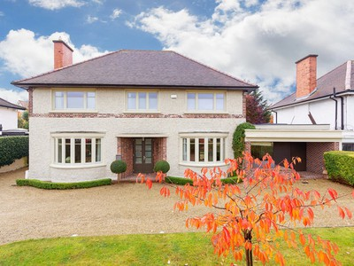 Feature Property: Lismorna, 133 Stillorgan Road, Donnybrook, Dublin 4