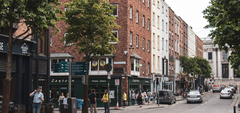 The law change that could mean the only way is up for homes in Dublin
