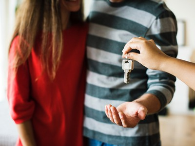 A new year and a new and improved way of buying and selling property